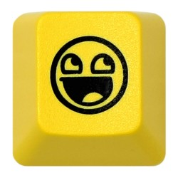 KeyPop Original Awesome Face Keycap